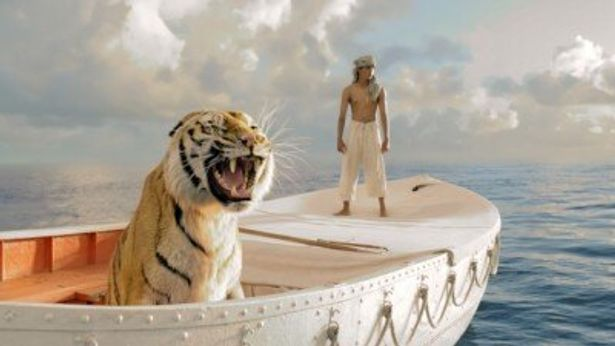 ジェームズ・キャメロンが「3D映画の概念を崩した」という『ライフ・オブ・パイ トラと漂流した227日』