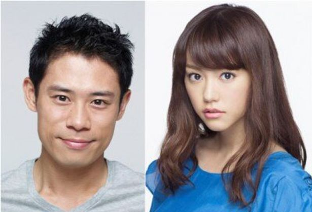 ゴールデン帯での連ドラ初ヒロインとなる桐谷美玲(右)と伊藤淳史(左)のコンビはどんなドラマを生み出す?