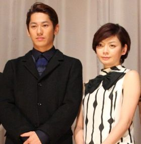 永山絢斗と田畑智子が濃厚ラブシーンを振り返り「毎日バスローブ姿だった」と告白