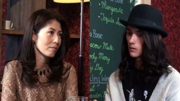 「アシタスイッチ」に小島慶子と栗原類が出演する