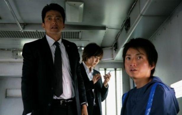 大沢たかお、松嶋菜々子がSP役にトライ!