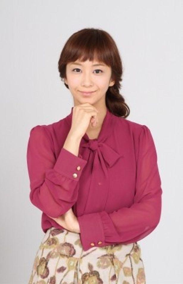 優香は共演する北川景子らとのコミカルなシーンは「テンポを大切にしてます」とコメント