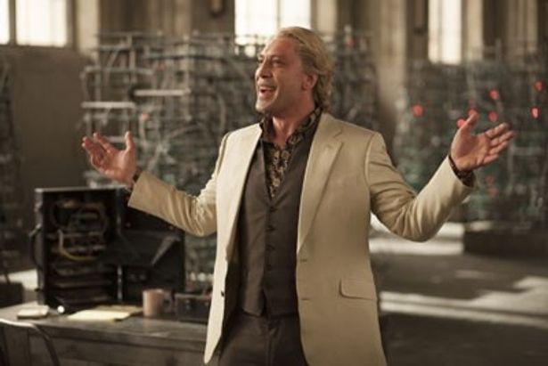 オスカー俳優ハビエル・バルデムが圧倒的存在感を見せつける