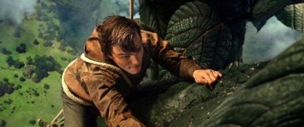 主人公の青年ジャックを演じるのはニコラス・ホルト