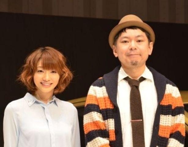 眞鍋かをりさんと鈴木おさむさんは「車では普段見えない性格が見える」とドライブ相手との経験談を披露した
