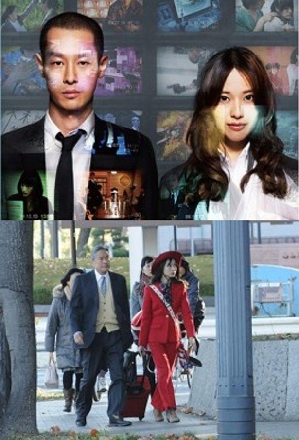 前作『SPEC 天』と、スペシャルドラマ「SPEC 零(ゼロ)」