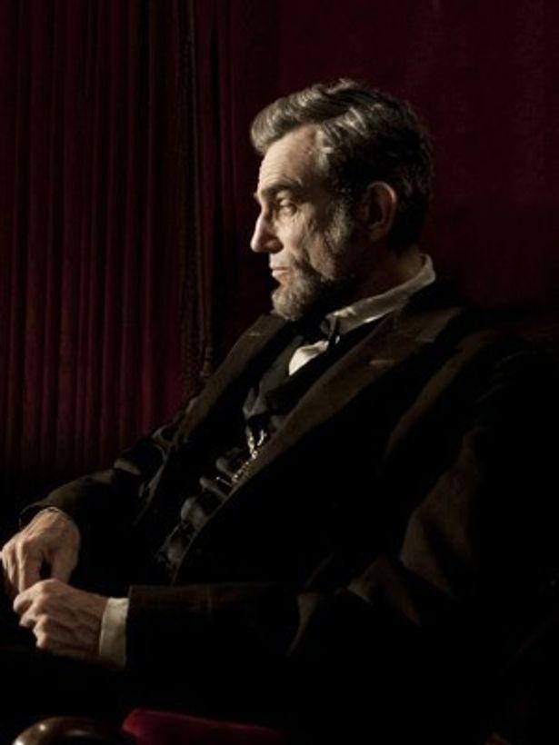 作品賞ノミネート有力候補の『リンカーン』