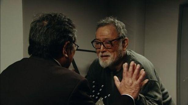 無罪を主張し続けている死刑囚・奥西勝にスポットを当て、現行の司法制度を問う