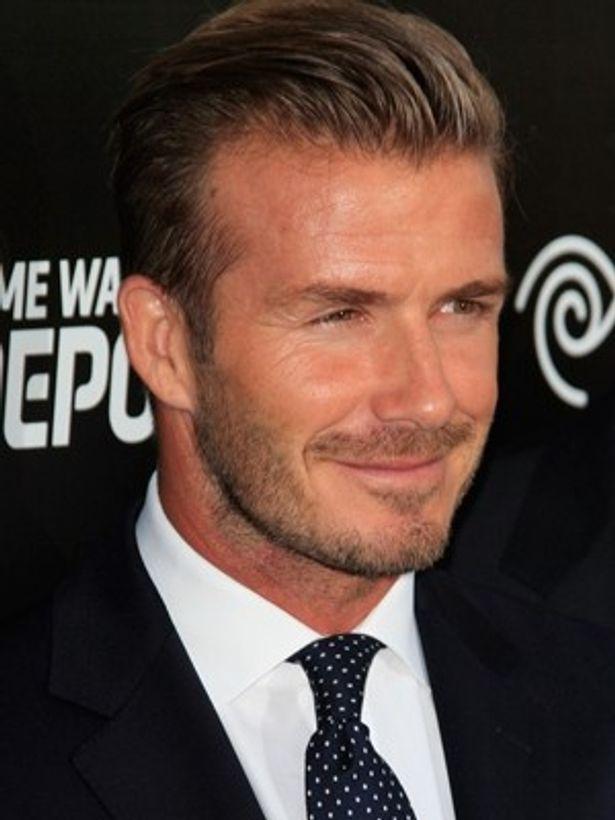 サッカー選手の髪型は常に英国男性のヘアスタイルに影響を与えてきた
