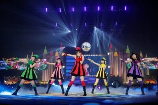 「ももいろクリスマス2012~さいたまスーパーアリーナ大会~」をNHK BSプレミアムで放送!