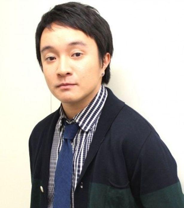 主演の濱田岳を直撃!初のラブシーンの感想は!?