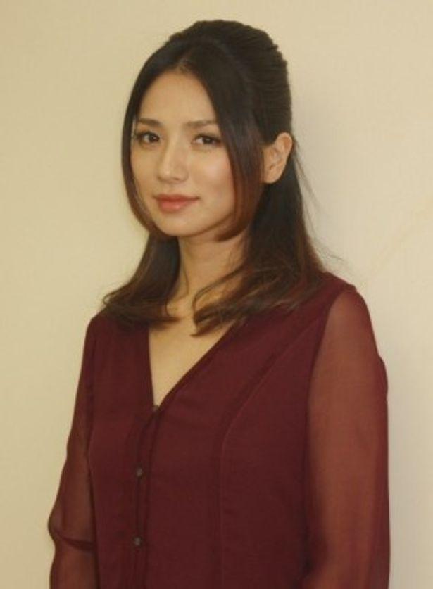 『つやのよる ある愛に関わった、女たちの物語』に出演した野波麻帆