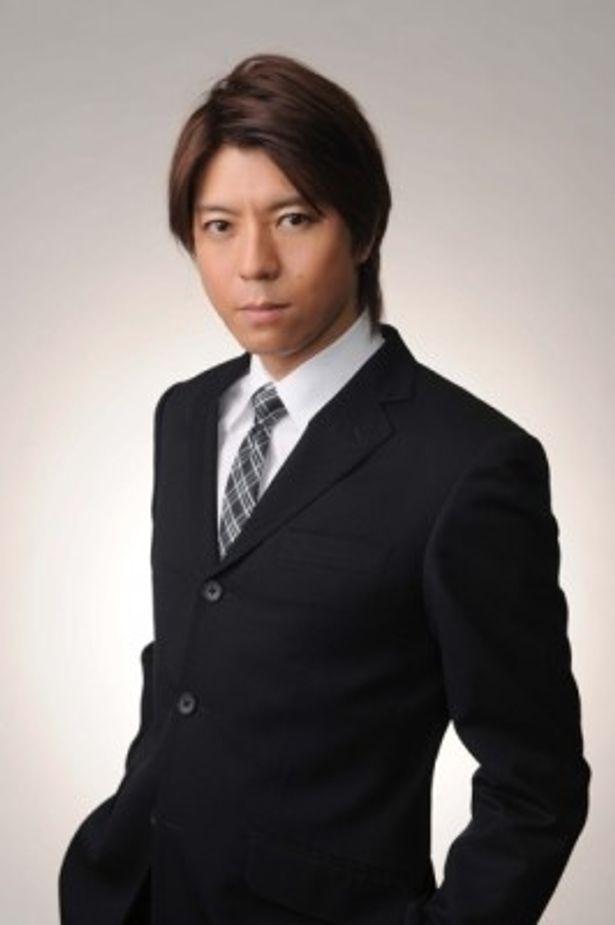 『二流小説家 シリアリスト』で主演を務める上川隆也