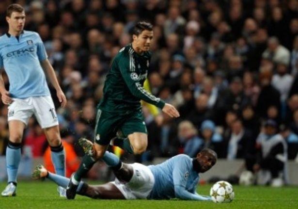 「欧州サッカー」では最高峰のチャンピオンズ・リーグなどが楽しめる