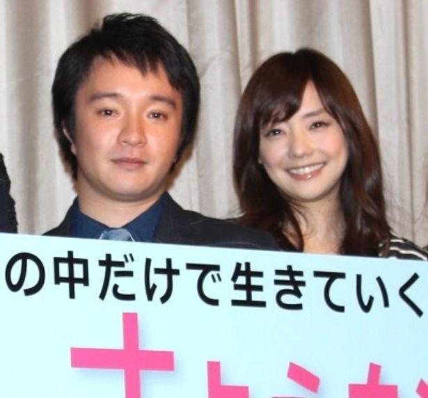 倉科カナが告白!濱田岳に母性本能をくすぐられた!?