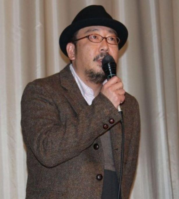 メガホンを取った中村義洋監督