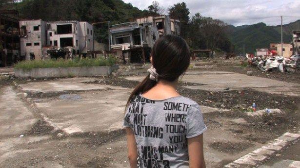 3.11から約半年後の震災地で被災された人々の声を中田監督自らがとらえた『3.11後を生きる』