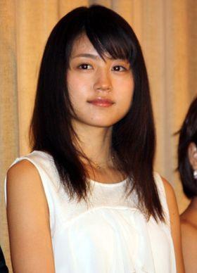 注目の美少女・有村架純が舞台挨拶で「お芝居は気持ちなんだなと」