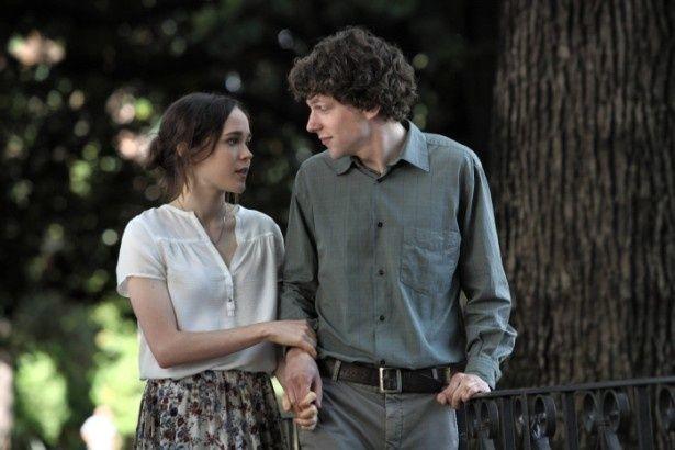 ウディ・アレン監督がローマを舞台にした作品がようやく日本公開