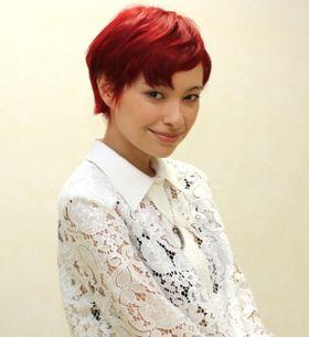 太田莉菜が爆弾魔役に「好奇心が働いて興奮した」、湧き上がる女優への思い