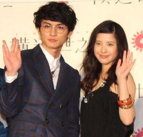 高良健吾&吉高由里子『横道世之介』にあふれ出す愛情「こんなに好きになった作品は初めて」
