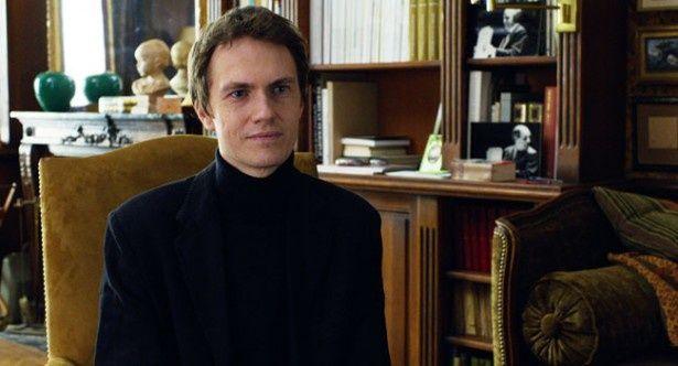 世界をまたにかけて活躍するフランス人ピアニスト、アレクサンドル・タロー