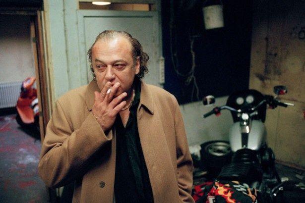 3作目の主人公は第1作の主人公の取引相手でもあった麻薬王ミロ(『プッシャー3』)