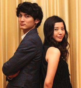 高良健吾&吉高由里子が『横道世之介』への愛情を語る「自分を前向きにさせてくれた」