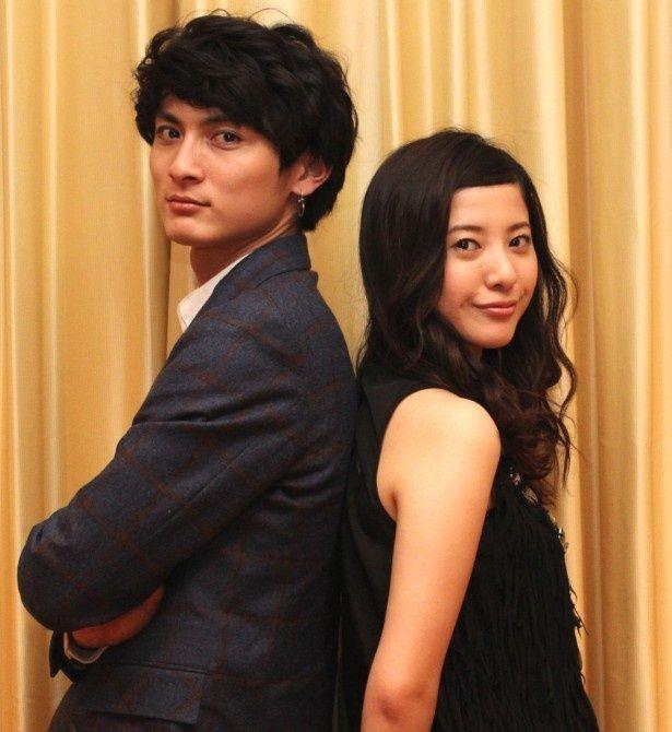高良健吾と吉高由里子が『横道世之介』の魅力を語る!