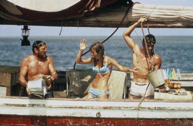 「新・午前十時の映画祭 デジタルで甦る永遠の名作」で上映される『冒険者たち』