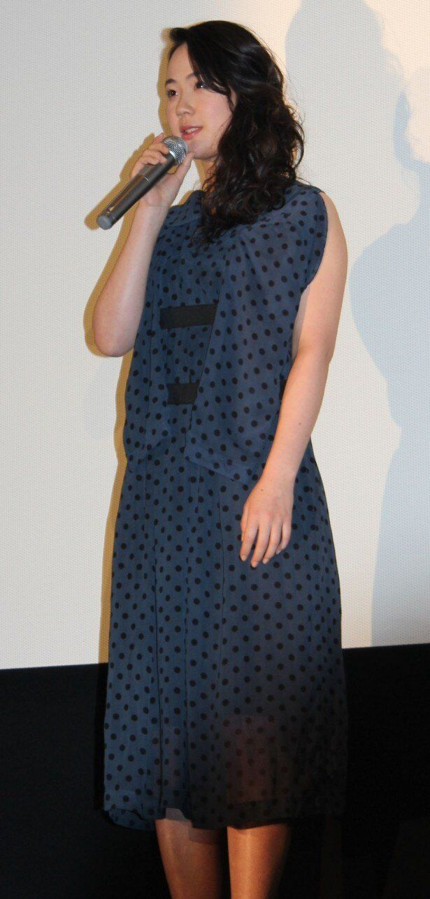 宮崎あおいも「大好きな女優さん」という注目女優の黒木華