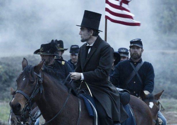 重厚な歴史劇となった『リンカーン』