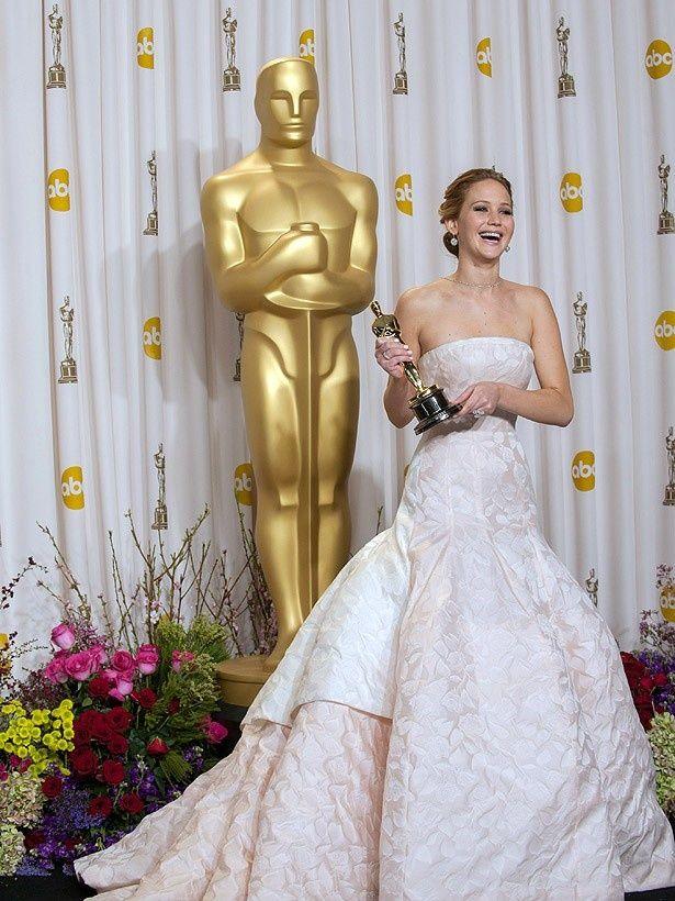 ジェニファー・ローレンスなど、人気俳優がノミネートされたことも影響しているという