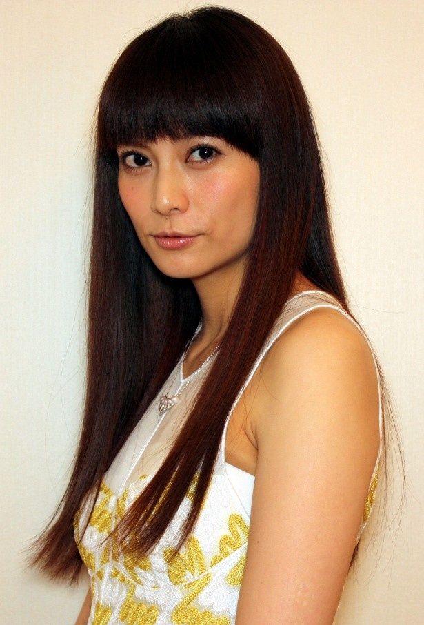 『すーちゃん まいちゃん さわ子さん』に出演した柴咲コウ