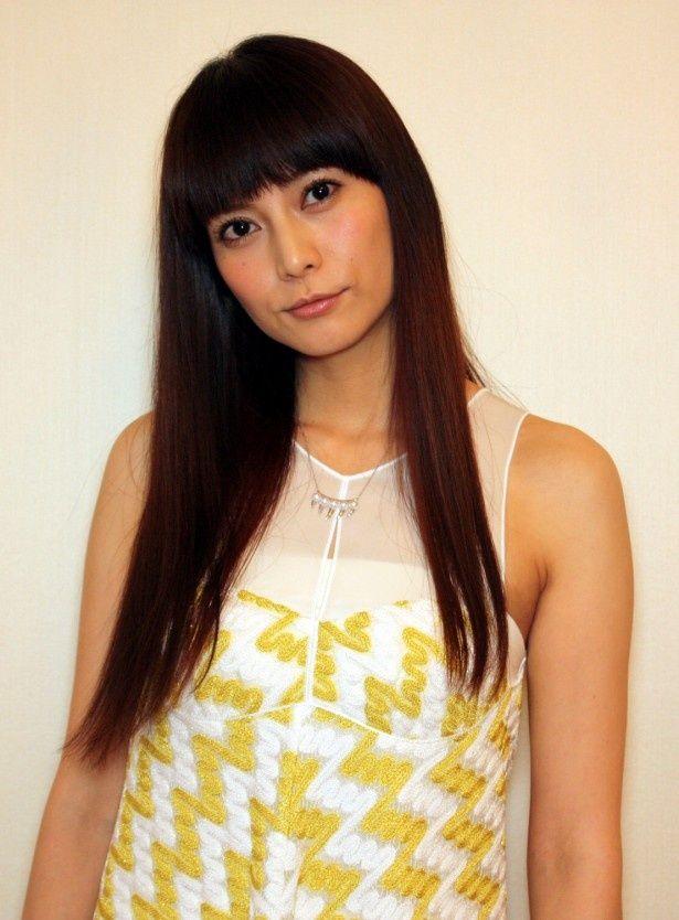 女優としてもアーティストとしても活躍する柴咲コウ