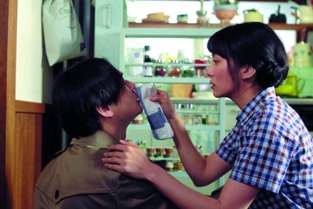 すーちゃんと中田マネージャーの恋の行方はいかに?