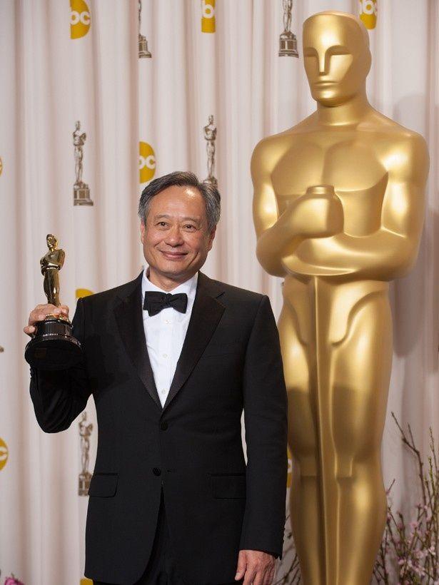 アン・リー監督が監督賞を受賞したのもうなずける