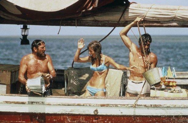 TOHOシネマズ 六本木ヒルズなどで一番最初に上映されるのが『冒険者たち』(67・初上映)
