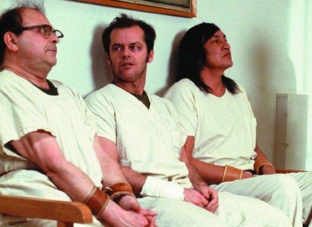第48回アカデミー賞で主要5部門に輝いた『カッコーの巣の上で』(76・初上映)