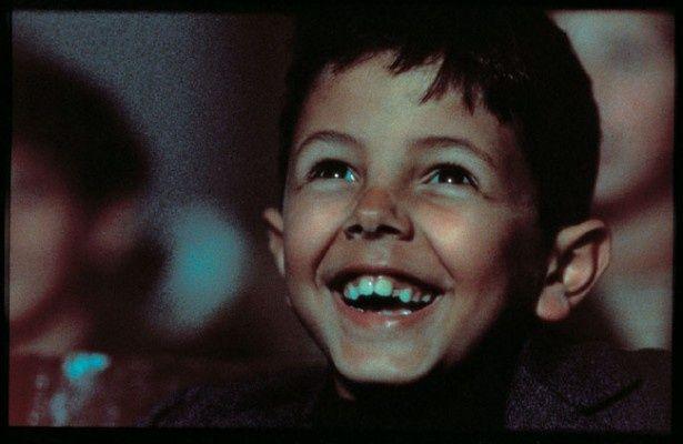 イタリア映画の名作と言えば『ニュー・シネマ・パラダイス』(89)だろう