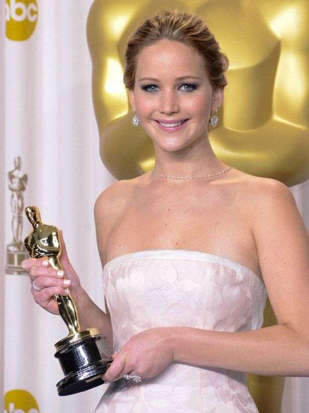 同作で、ジェニファーは第85回アカデミー賞主演女優賞を受賞