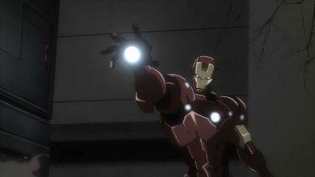 アイアンマンは自らにかけられた嫌疑を晴らし、敵を倒せるのか?