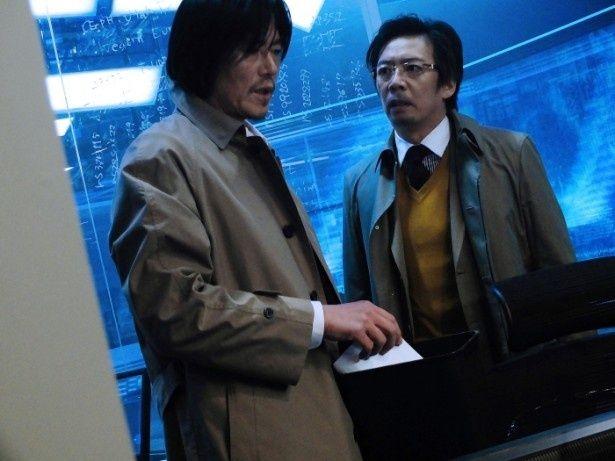 『プラチナデータ』特番は3月22日(金)、フジテレビ系にて放送