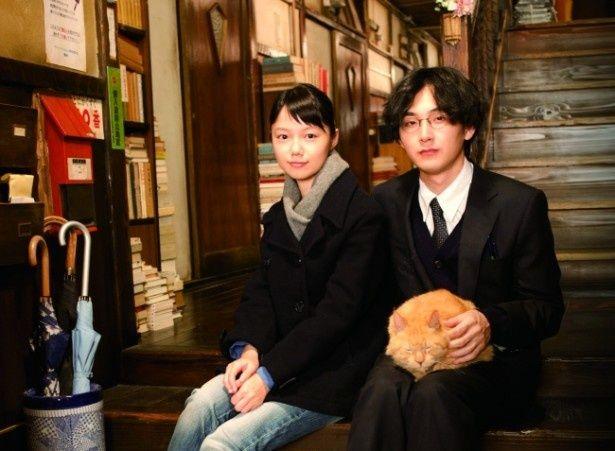 第37回香港国際映画祭に正式出品することが決まった『舟を編む』