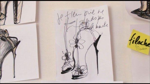 靴のデザインに興味がある人にとってもたまらない内容となっている
