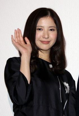 吉高由里子、不思議ちゃんトーク「魔女の練習したことあります」