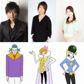 『映画クレヨンしんちゃん』にワンピースの人気声優が出演!