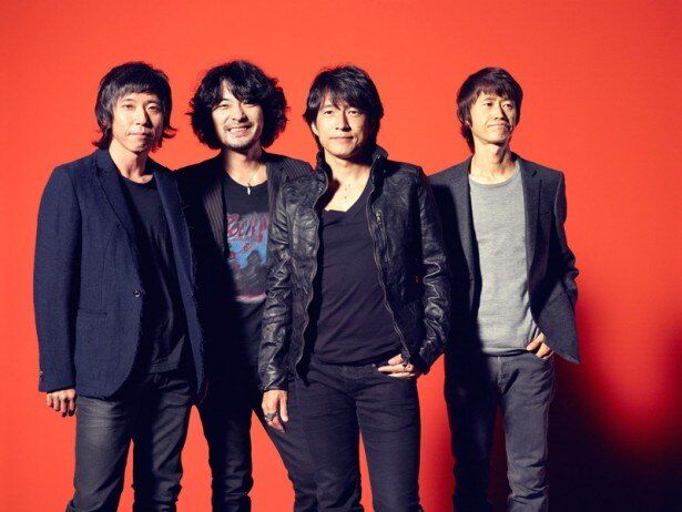 黒沢清監督5年ぶり新作の主題歌はMr.Children「REM」に決定
