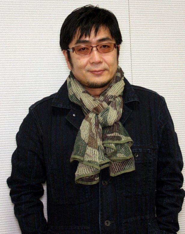 『プラチナデータ』の大友啓史監督