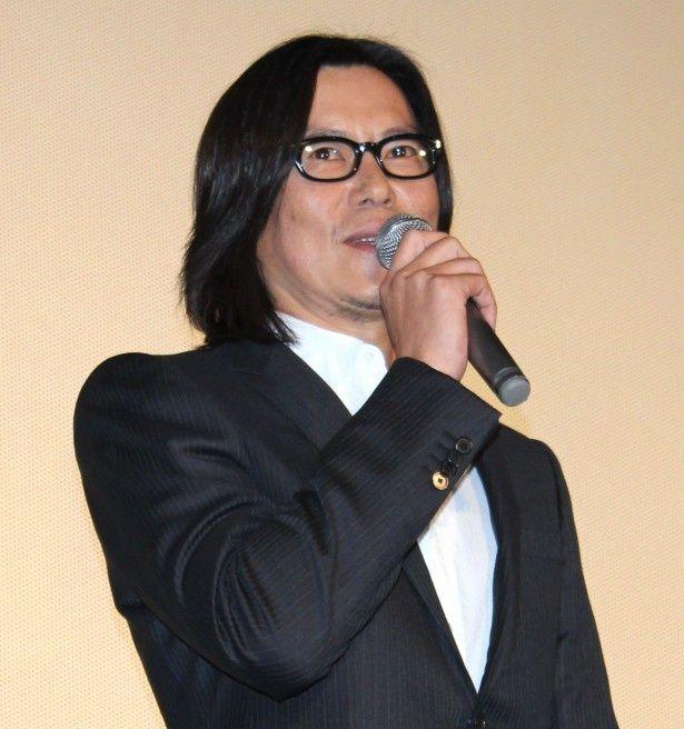 豊川悦司が二宮和也にラブコール!